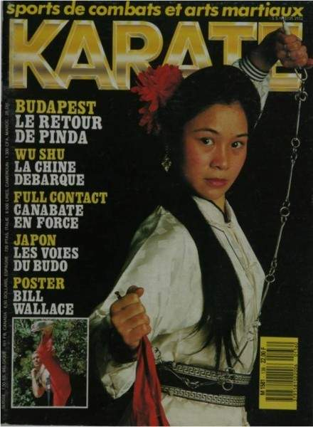 05/87 Karate (French)