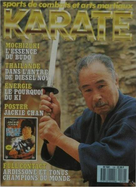 09/87 Karate (French)