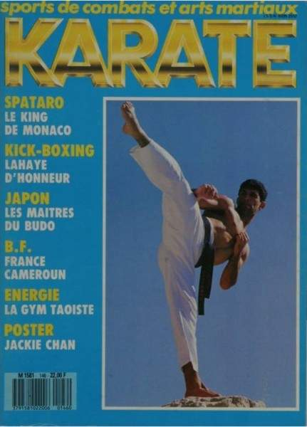 04/88 Karate (French)