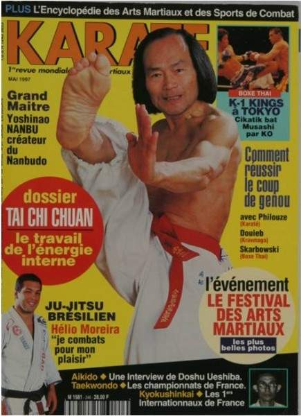 05/97 Karate Bushido (French)
