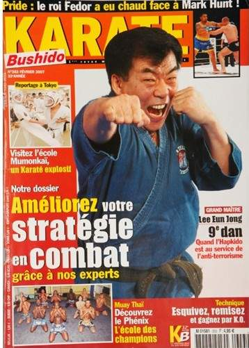 02/07 Karate Bushido (French)