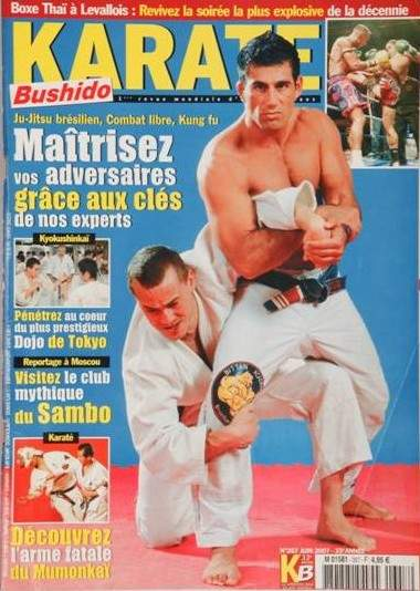 06/07 Karate Bushido (French)