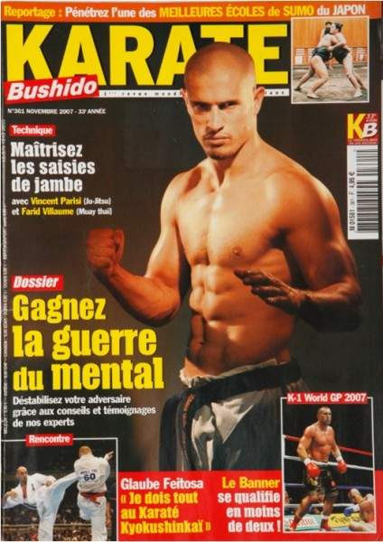 11/07 Karate Bushido (French)