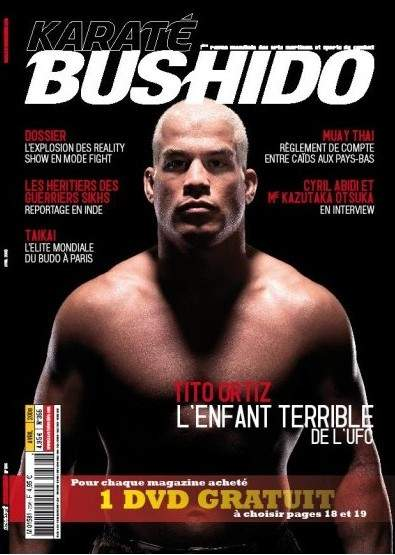 04/08 Karate Bushido (French)