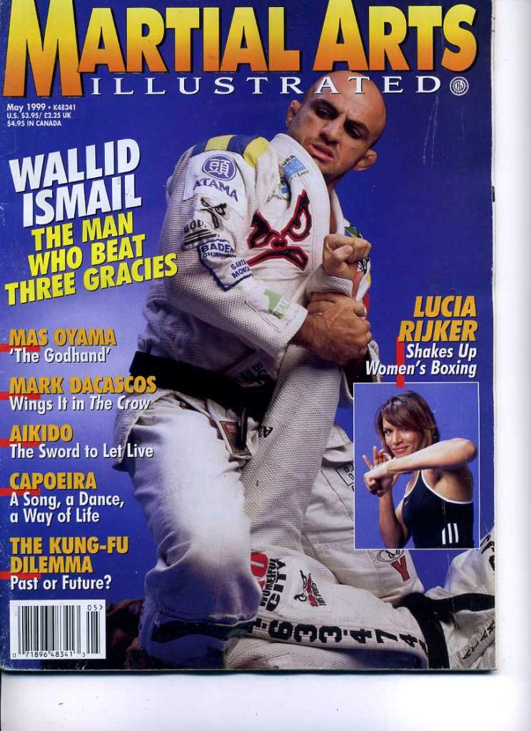 05/99 Martial Arts Illustrated