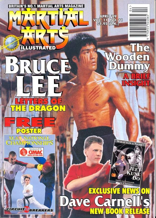 04/99 Martial Arts Illustrated (UK)