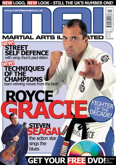 05/07 Martial Arts Illustrated (UK)