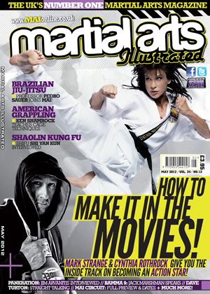 05/12 Martial Arts Illustrated (UK)