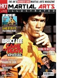 07/16 Martial Arts Illustrated (UK)