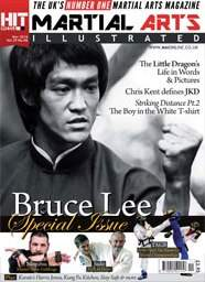 11/16 Martial Arts Illustrated (UK)