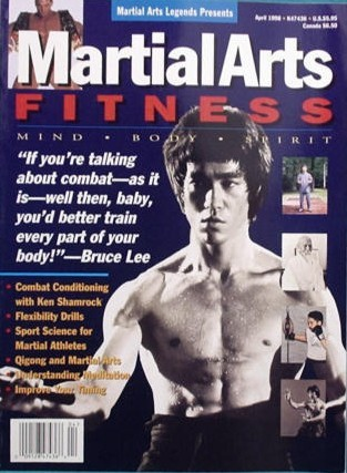 04/98 Martial Arts Fitness