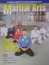 05/97 Martial Arts Professional
