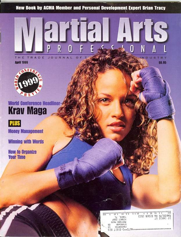 04/99 Martial Arts Professional