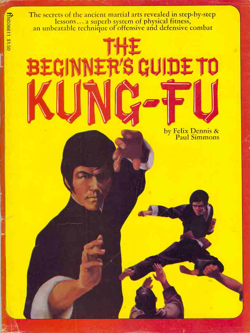 04/75 The Beginner's Guide to Kung Fu