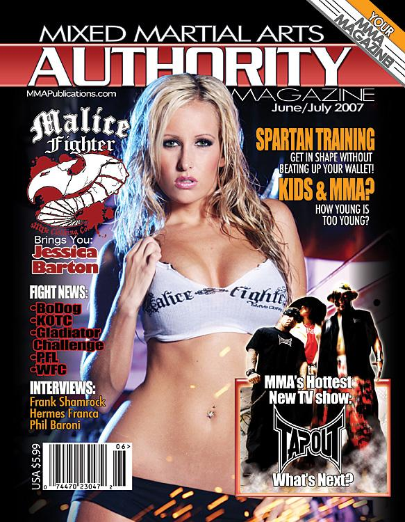 06/07 MMA Authority