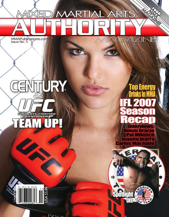 10/07 MMA Authority