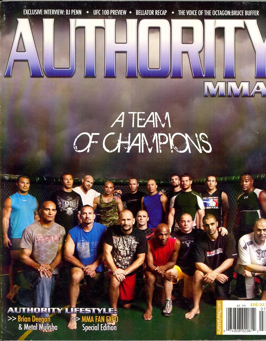 06/09 MMA Authority