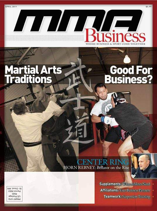 04/11 MMA Business