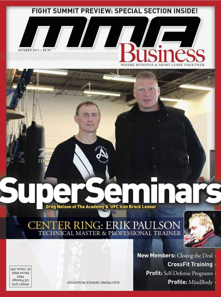 10/11 MMA Business