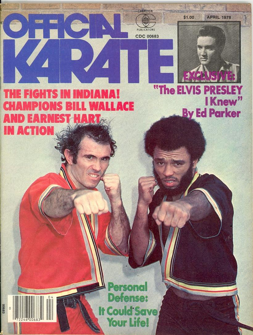 04/78 Official Karate