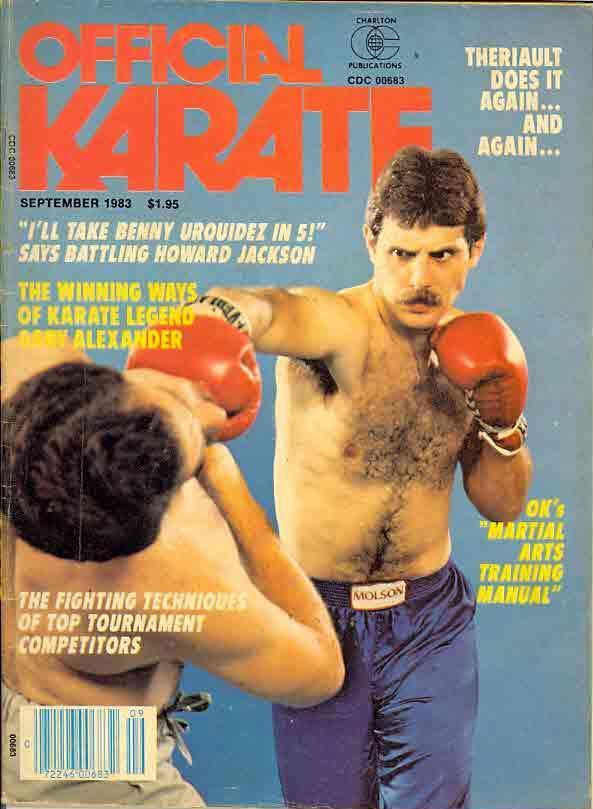 ma mags magazines Tae Kwon Do Training Facility Taekwondo Symbols