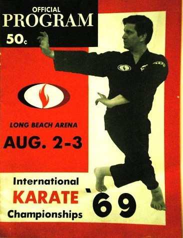 1969 Ed Parker International Karate Championships