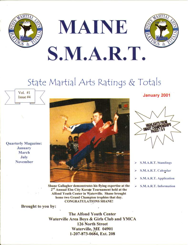 01/01 Maine S.M.A.R.T.