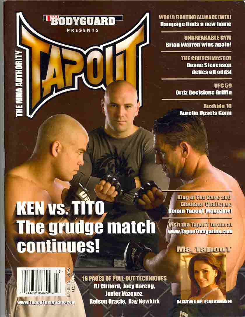 2006 Tapout