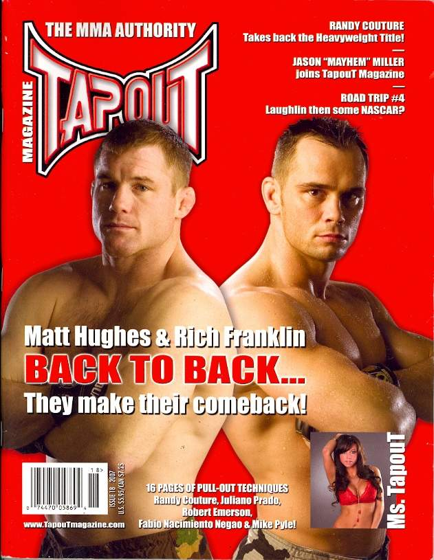 2007 Tapout