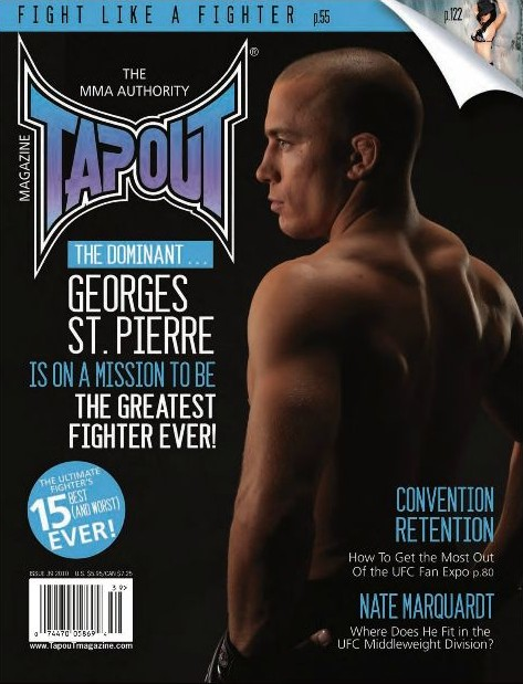2010 Tapout
