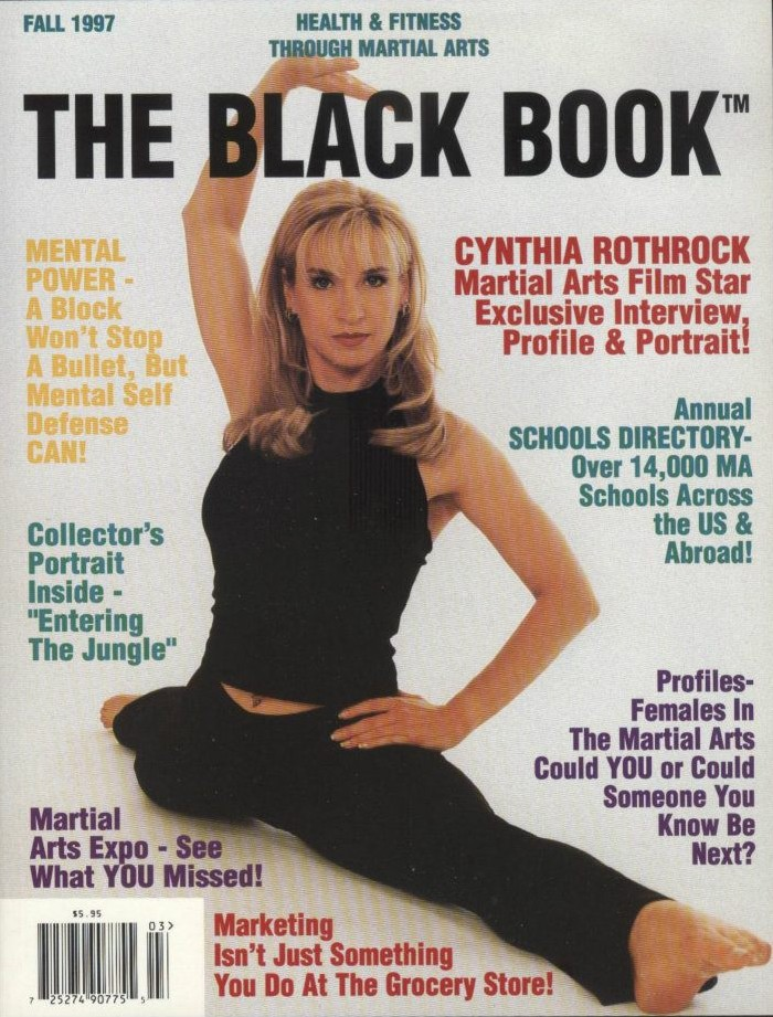 Fall 1997 The Black Book