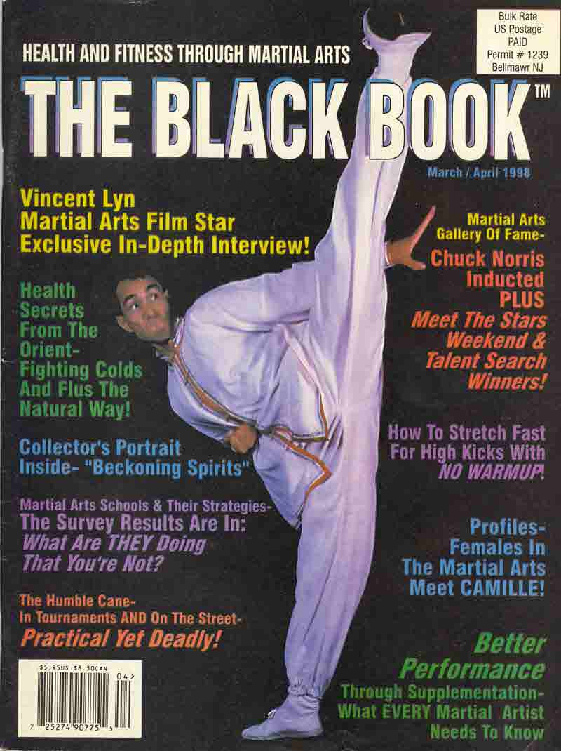 03/98 The Black Book