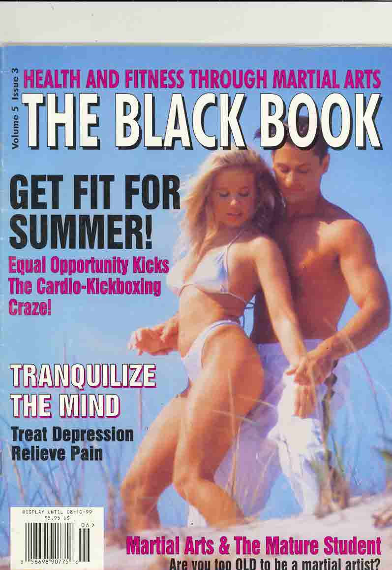 05/99 The Black Book