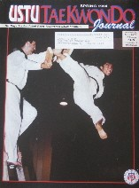 Spring 1994 U.S. Tae Kwon Do Journal