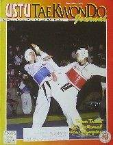Summer 1995 U.S. Tae Kwon Do Journal