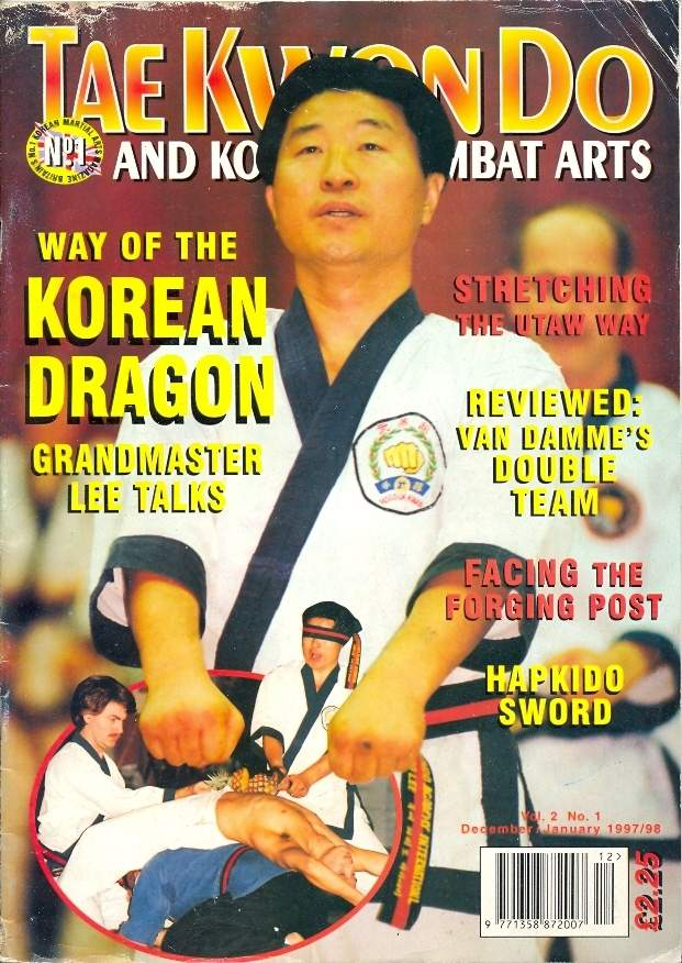 12/97 Tae Kwon Do and Korean Combat Arts