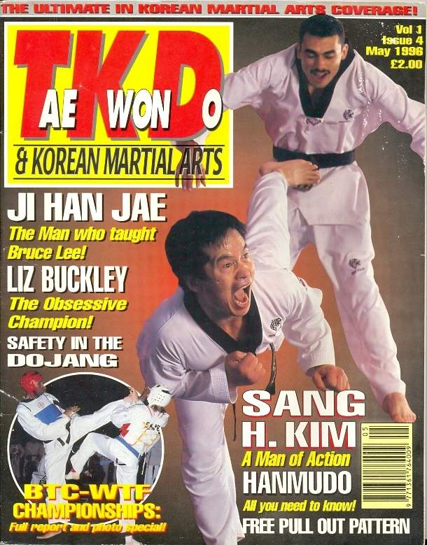 05/96 Tae Kwon Do & Korean Martial Arts