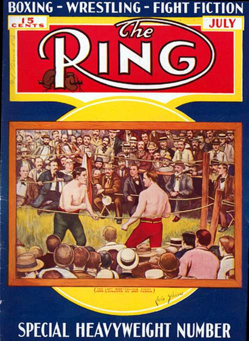 07/33 The Ring