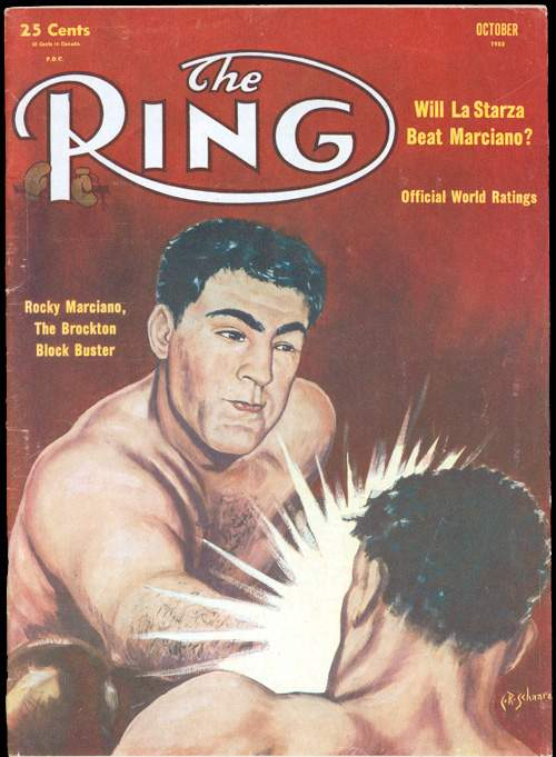 10/53 The Ring