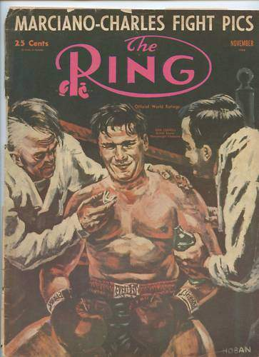 11/54 The Ring