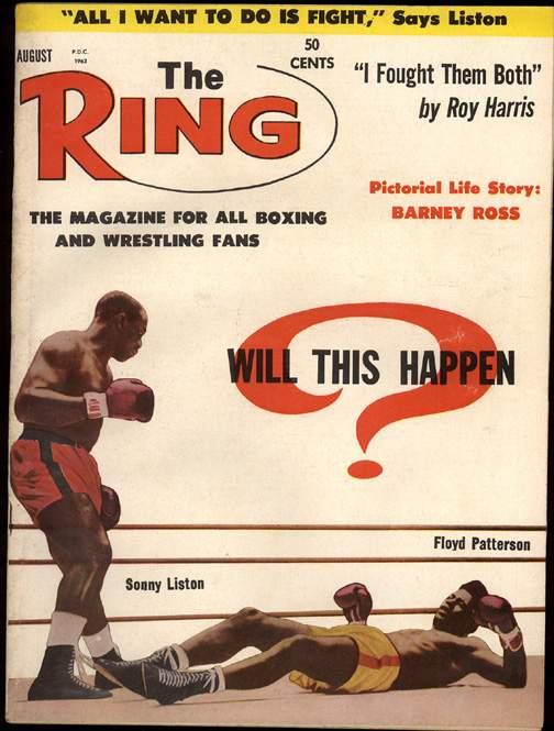 08/62 The Ring