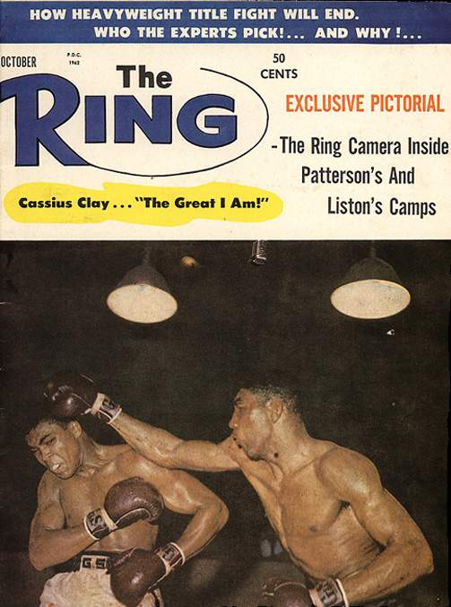 10/62 The Ring