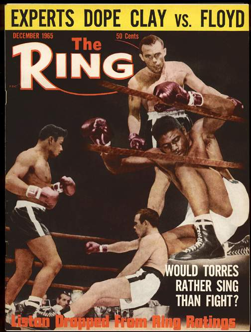 12/65 The Ring