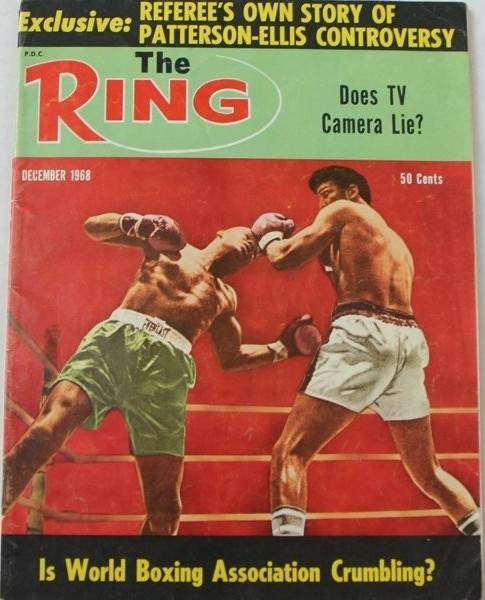 12/68 The Ring