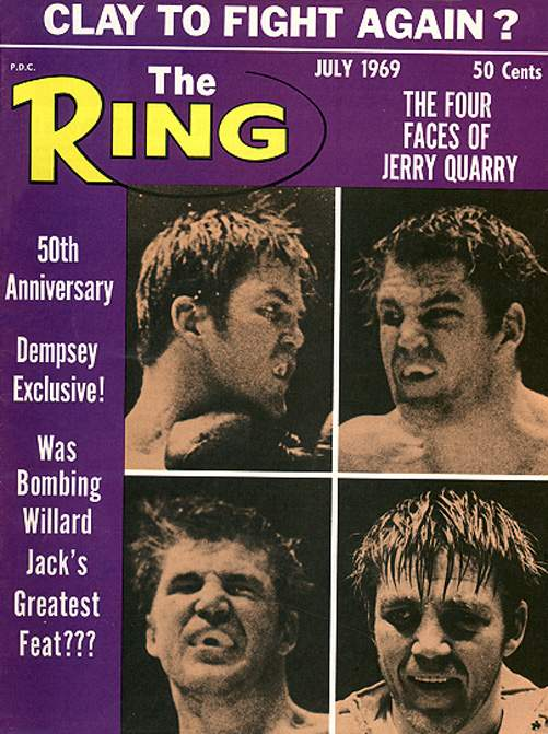 07/69 The Ring