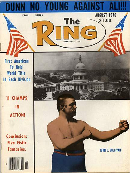 08/76 The Ring