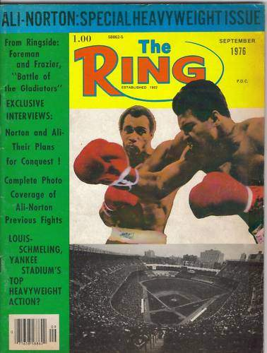 09/76 The Ring