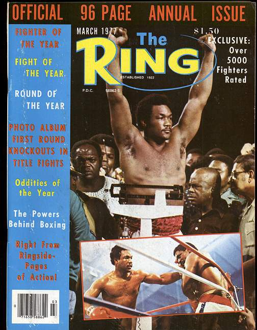 03/77 The Ring