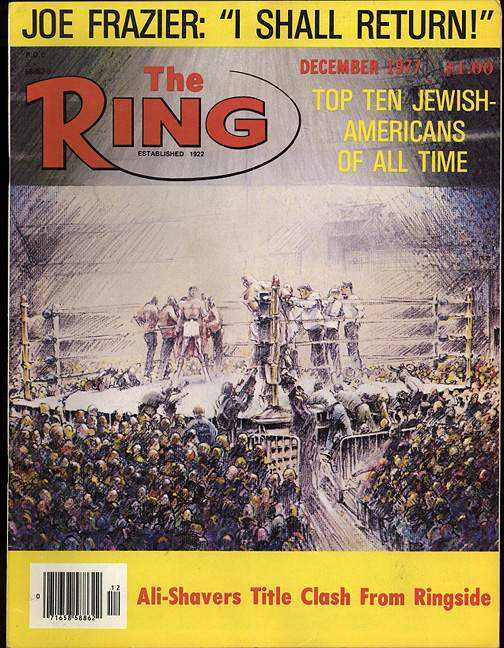 12/77 The Ring