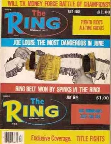 07/78 The Ring
